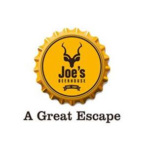 Joes Beer House