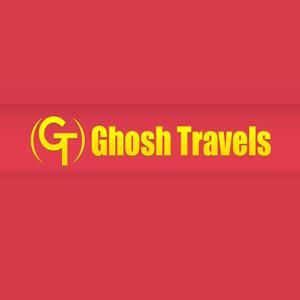 Ghosh Travels