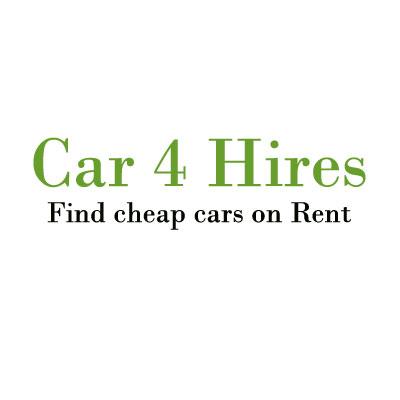 Car4hires - A self driving car