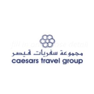 Caesars Travel Group