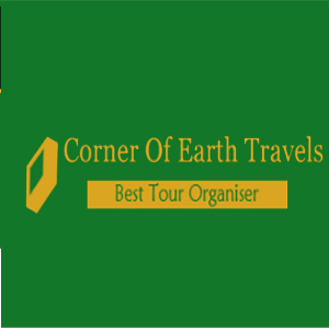 Corner Of Earth - INDIA