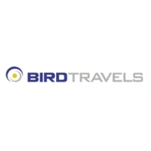 Bird Travels - INDIA