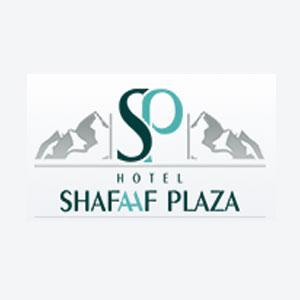 Hotel Shafaaf Plaza - Srinagar