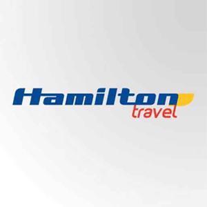 HAMILTON TRAVEL LTD