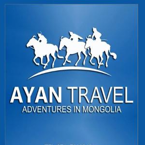 AYAN TRAVEL Co.Ltd