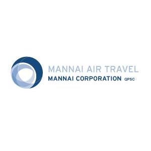 MANNAI AIR TRAVEL, QATAR