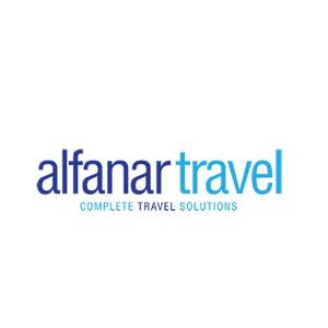 Alfanar Travel Company. Bahrain