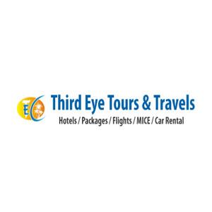 THIRD EYE TOURS & TRAVELS