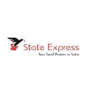 State Express Car - New Delhi