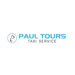 Paul Tours - Taxi Rental Servi