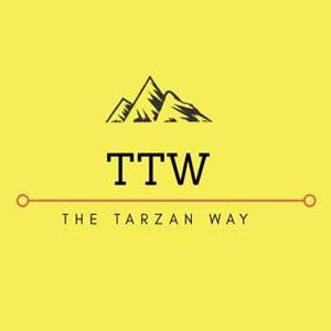 The Tarzan Way